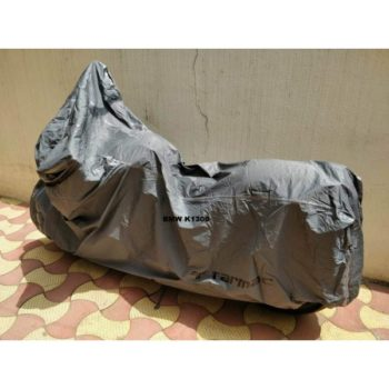 Tarmac Lined Waterproof Motorcycle Cover 3