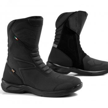 Falco Atlas 2 Black Riding Boots