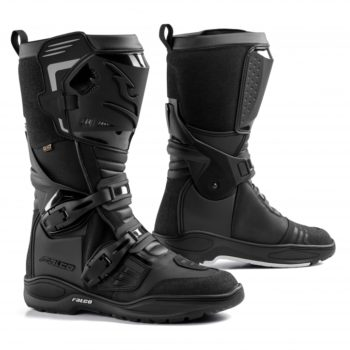Falco Avantour 2 Black Riding Boots