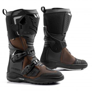 Falco Avantour 2 Brown Riding Boots