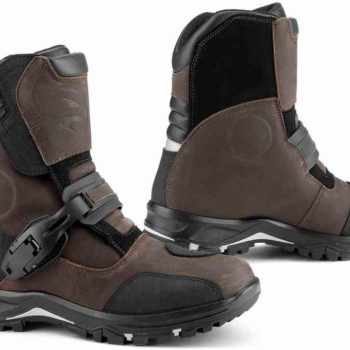 Falco Marshall Brown Riding Boots