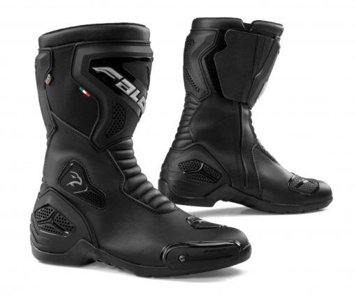 Falco Oxegen 3 WTR Black Riding Boots