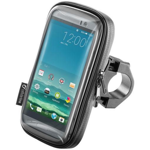 Interphone Softcase Tubular Handlebar