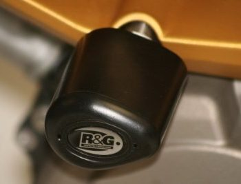 RG Aero Style Crash Protectors for APRILIA DORSODURO 7501200 CAPONORD 1200 2