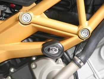 RG Aero Style Crash Protectors for APRILIA DORSODURO 7501200 CAPONORD 1200 3