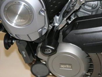 RG Aero Style Crash Protectors for Aprilia Mana 1