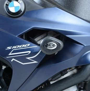 RG Aero Style Crash Protectors for BMW S1000 R 2014 16 1