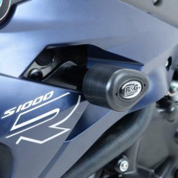 RG Aero Style Crash Protectors for BMW S1000 R 2014 16 2