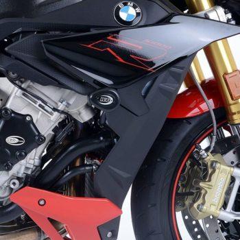 RG Aero Style Crash Protectors for BMW S1000 R 2017