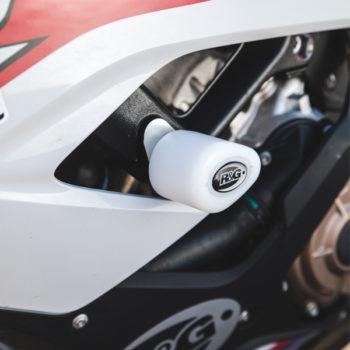 RG Aero Style Crash Protectors for BMW S1000 RR 2019