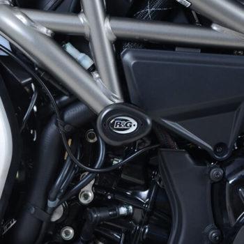 RG Aero Style Crash Protectors for Ducati X Diavel 1
