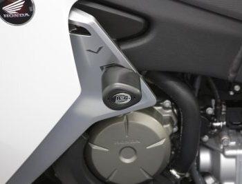 RG Aero Style Crash Protectors for Honda VFR 1200 Non DCT Version Only 3