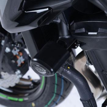 RG Aero Style Crash Protectors for Kawasaki Z900 1