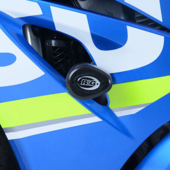 RG Aero Style Crash Protectors for Suzuki GSX R1000 1