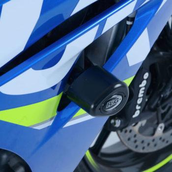 RG Aero Style Crash Protectors for Suzuki GSX R1000 2