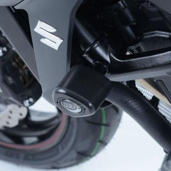 RG Aero Style Crash Protectors for Suzuki GSX S750 1