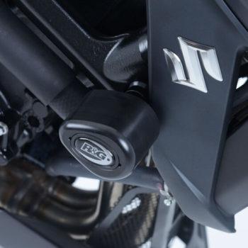 RG Aero Style Crash Protectors for Suzuki GSX S750 2