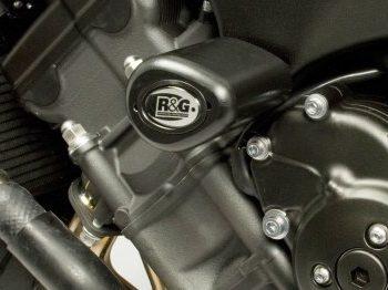 RG Aero Style Crash Protectors for Yamaha Fazer 3