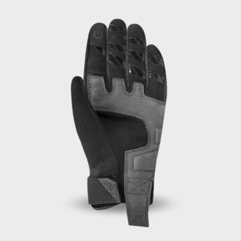 Racer ROCA 2 Black Riding Gloves 2 1