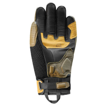 Racer Ronin Sand Riding Gloves 2