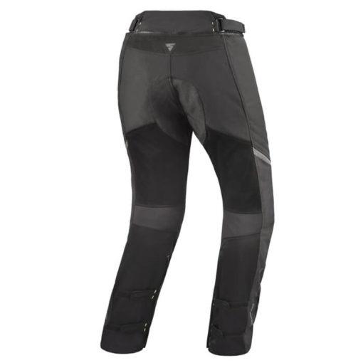 Shima Jet Black Riding Pants 1