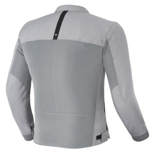 Shima Openair Urban Mesh Grey Riding Jacket 1