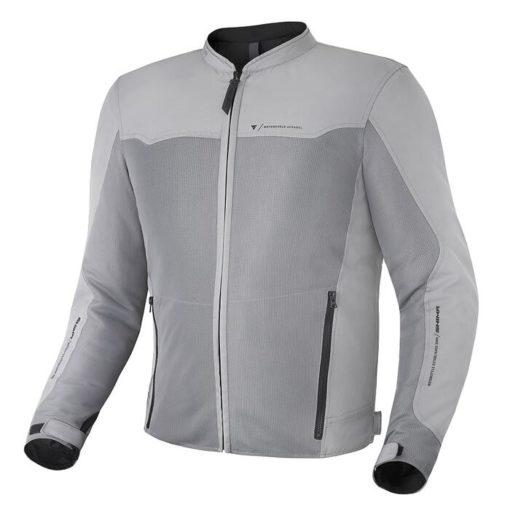 Shima Openair Urban Mesh Grey Riding Jacket