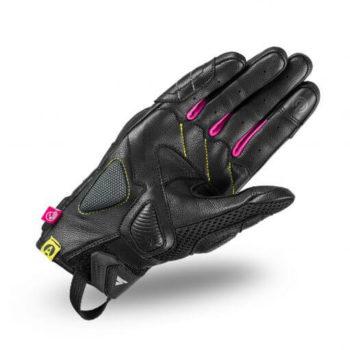 Shima RUSH Lady Riding Gloves 3