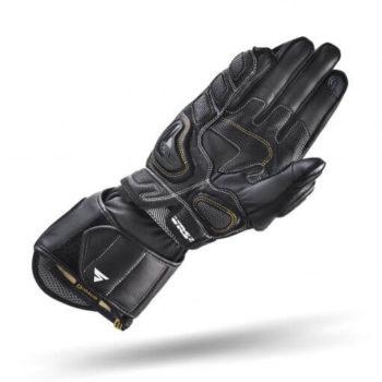 Shima VRS2 Black Riding Gloves 3