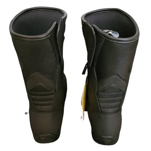 Tarmac Tour Black Riding Boots 3