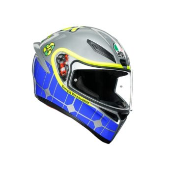 AGV K1 Rossi Mugello 2015 Helmet