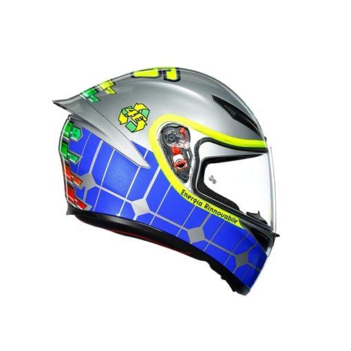 AGV K1 Rossi Mugello 2015 Helmet 5