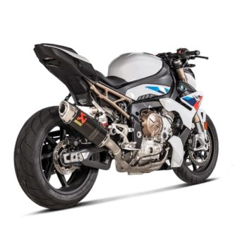 Akrapovic Optional Header Exhaust For BMW S1000RR 2019 2