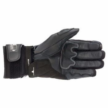 Alpinestars SP 365 DRYSTAR Black White Riding Gloves 2