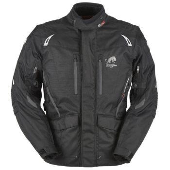 Furygan Apalaches Black Riding Jacket 1