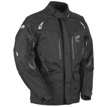 Furygan Apalaches Black Riding Jacket 2 1
