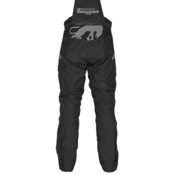 Furygan Apalaches Black Riding Pants 2