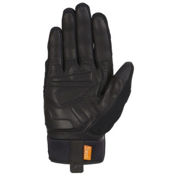 Furygan Jet D30 Black Riding Gloves 2