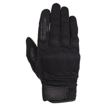 Furygan Jet D30 Black Riding Gloves