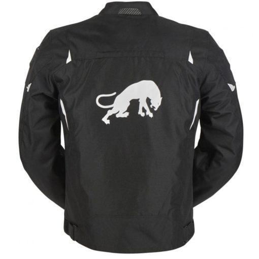 Furygan Parker Black Riding Jacket 2