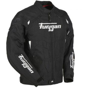Furygan Parker Black Riding Jacket