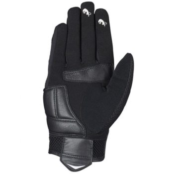 Furygan Rocket 3 Black Riding Gloves 2