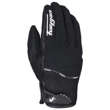 Furygan Rocket 3 Black Riding Gloves
