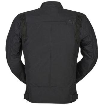 Furygan Taaz Black Riding Jacket 3
