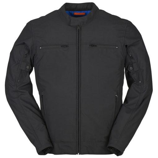 Furygan Taaz Black Riding Jacket