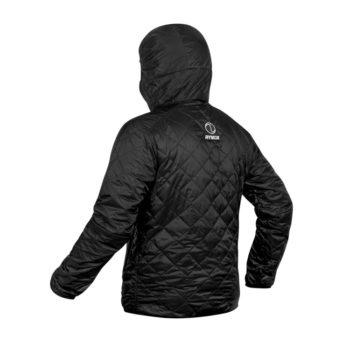 Rynox Surge Black Winter Riding Jacket 2