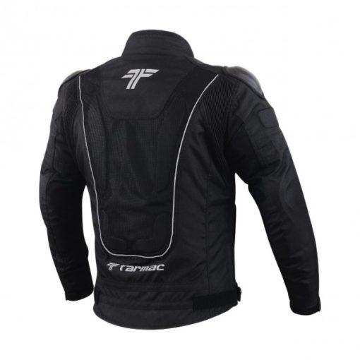 Tarmac One III Level 2 Black Riding Jacket 4