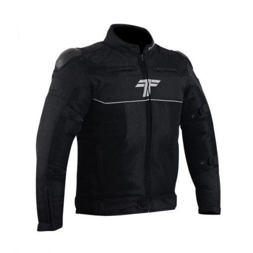 Tarmac One III Level 2 Black Riding Jacket