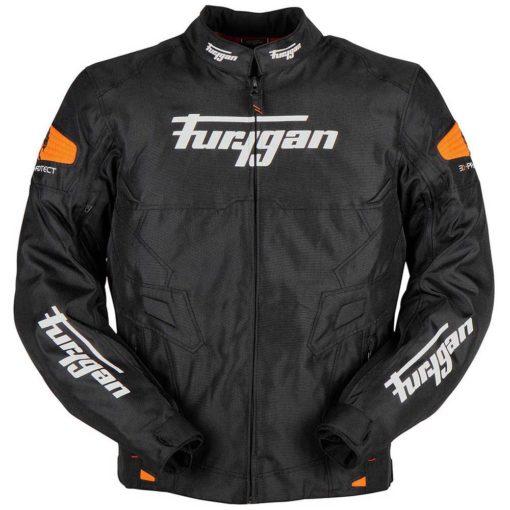furygan atom jacket