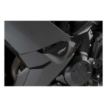 Puig Pro Frame Sldiers for Kawasaki Ninja 650 2017 20 2